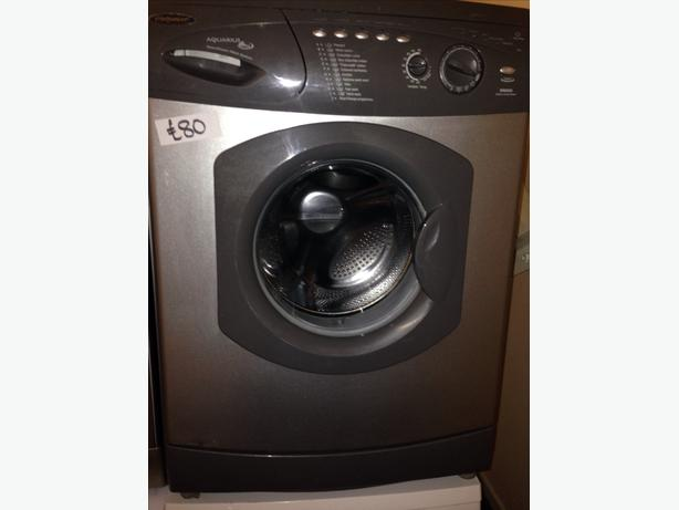HOTPOINT AQUARIUS 6KG WASHING MACHINE0