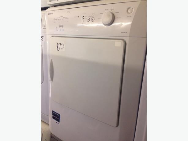 BEKO 6KG VENTED DRYER04