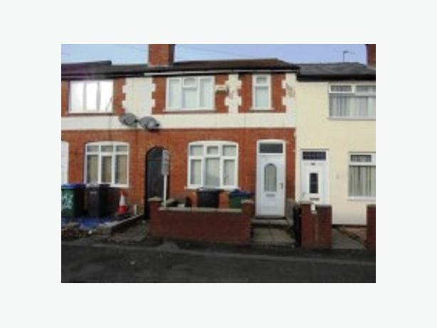 House for Sale- Fisher Road, Oldbury