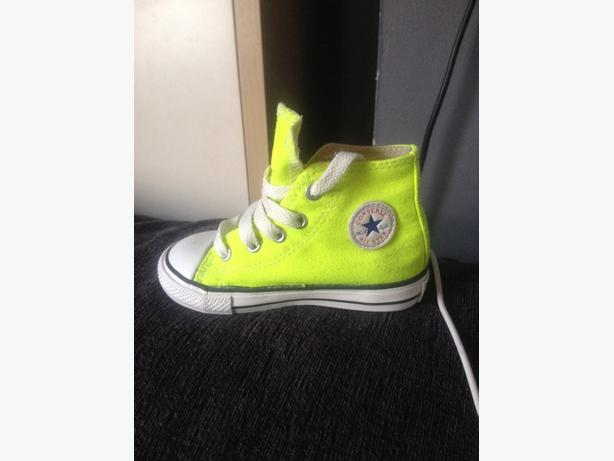 Original converse high tops
