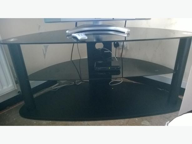 Tv Stand & Table
