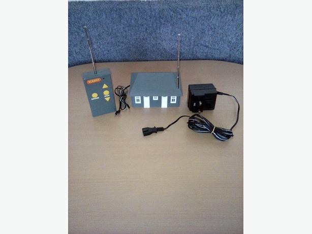 HORNBY RADIO CONTROL