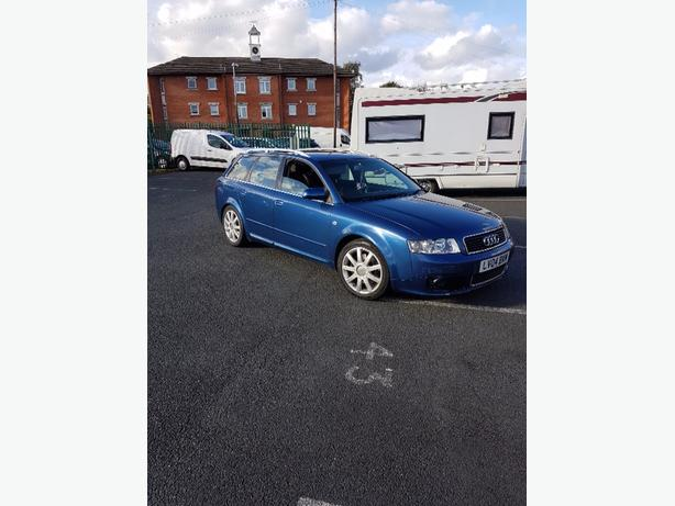 audi a4 1.8t limited edition sport