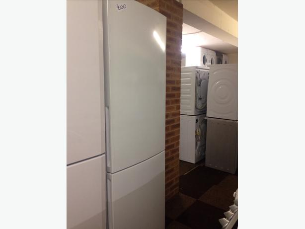HAIER FRIDGE FREEZER WHITE