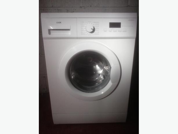 logic washer