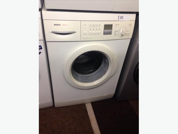 BOSCH EXXCEL 6KG WASHING MACHINE02