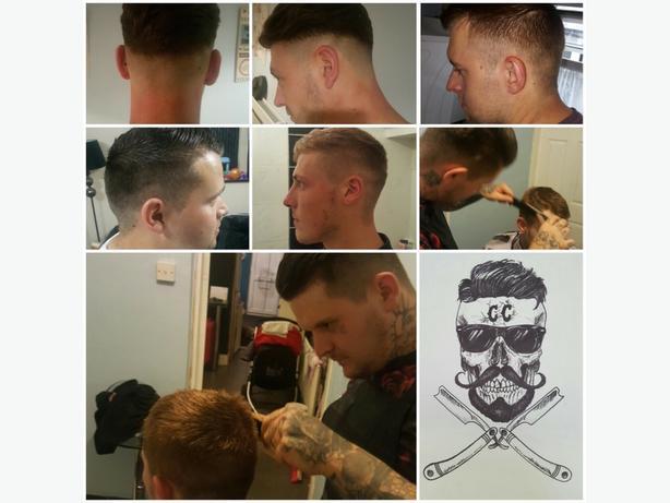 Cutthroat Club Barbering