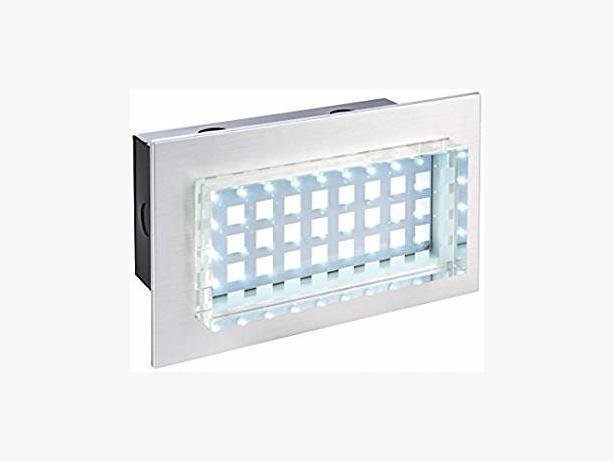 l.e.d brick light s