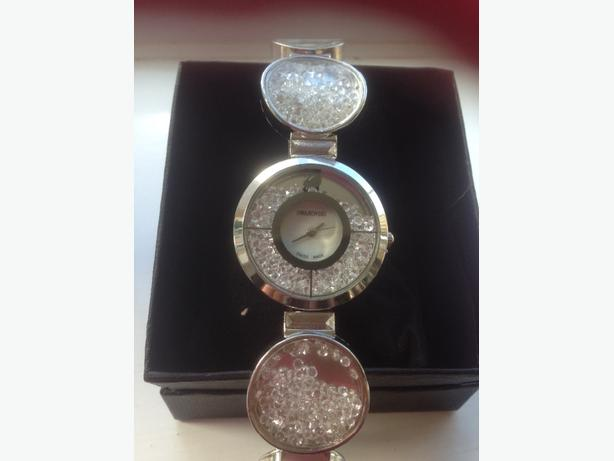 new ladies swarovski watches.