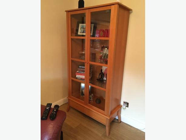 tall wall unit