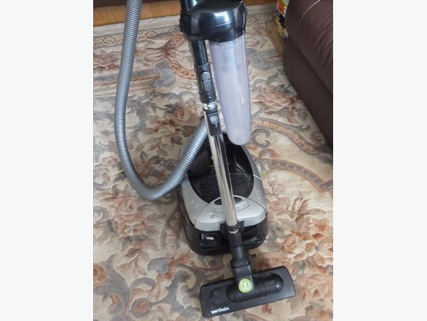 wertheim vacuum ceaner