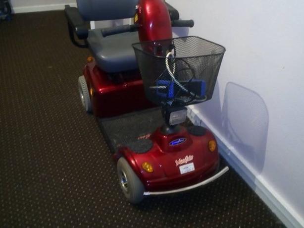 mobilty scotter
