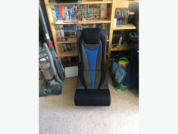 x rocker chair for game consoles