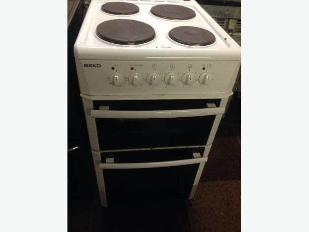 50CM BEKO PLATED TOP ELECTRIC COOKER02