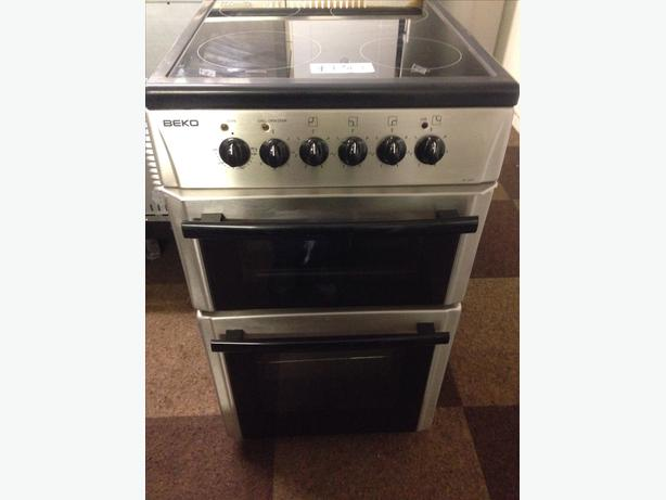 BEKO CERAMIC TOP 50CM ELECTRIC COOKER3