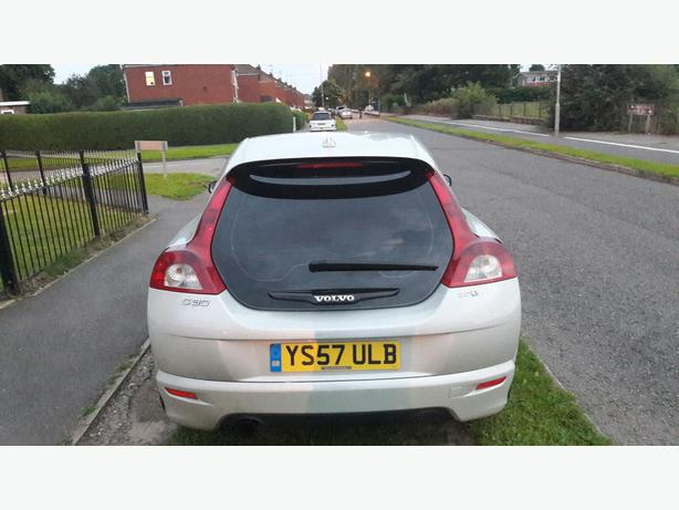VOLVO C30 2.0 D SPORT 3DR Manual