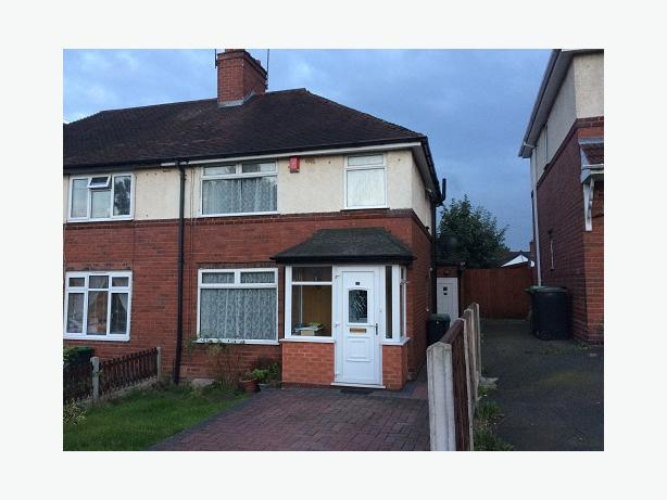 *BCH* 3 Bed House In Oldbury, EVA ROAD!