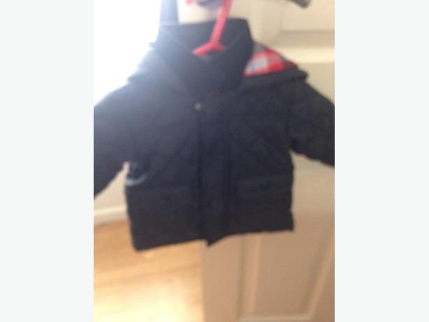 3-6 monthd coat