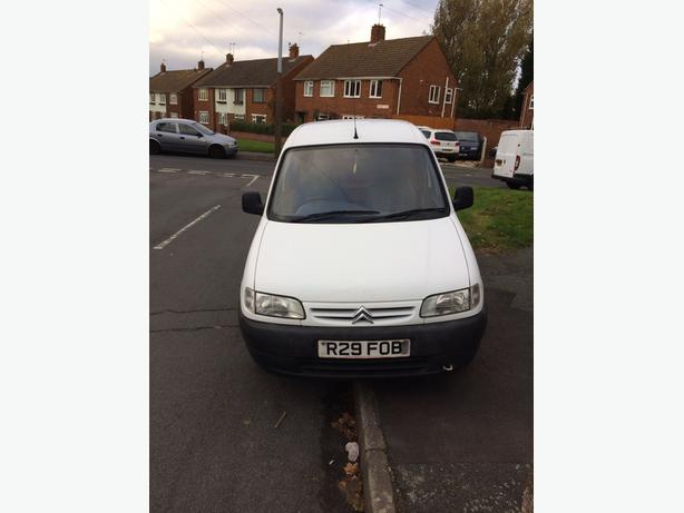 For Sale Citroen Belingo
