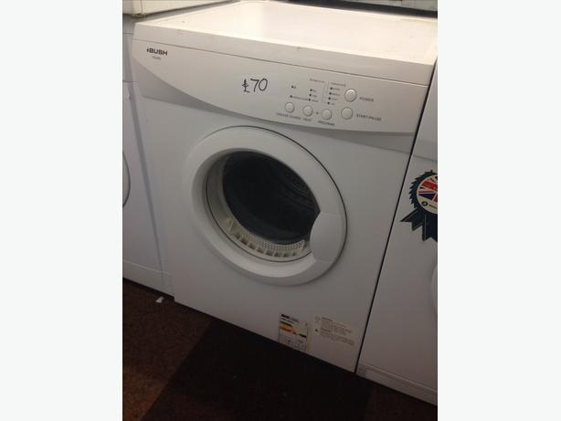 BUSH VENTED 6KG DRYER
