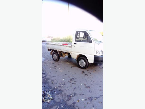 Daihatsu hijet pickup. Efi