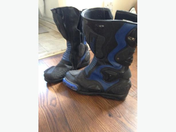 bike boots