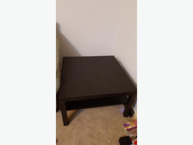 FREE: ikea coffee table