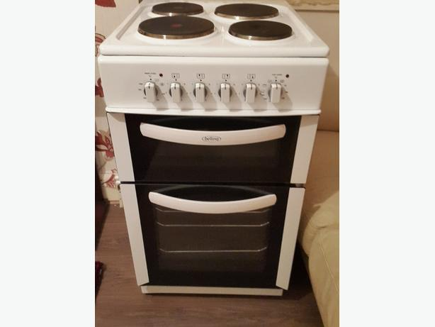 Belling 50cm eletric cooker.