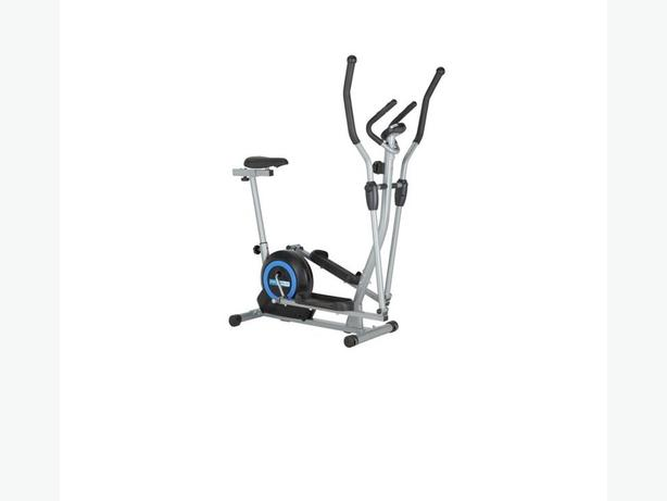 PROFITNESS 2 IN 1 CROSS TRAINER BRAND NEW BOXED