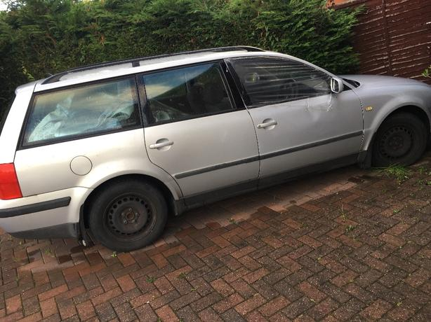 VW Passat TDI spares and repairs