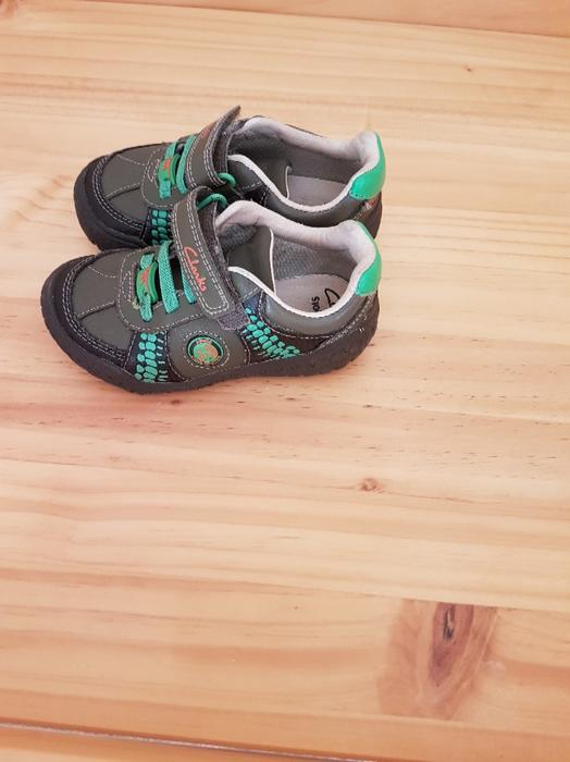 Clarkes Shoes For Children Uk