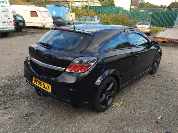 Vauxhall Astra VXR Replica