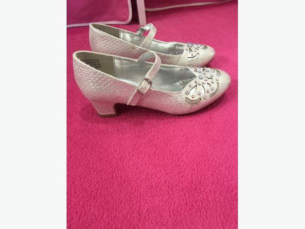 monsoon girls shoes size13