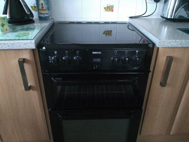 beco electric cooker.