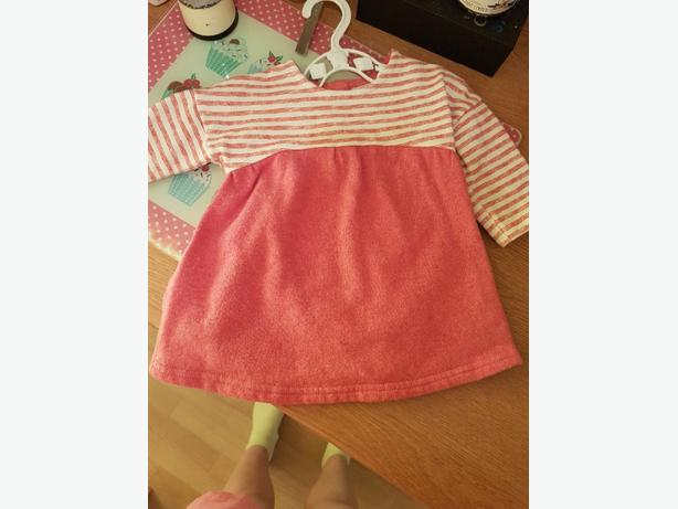 0 - 3 months  baby girl dress