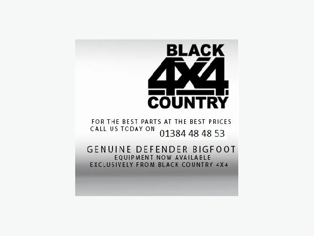 Black Country 4x4 Limited