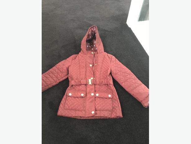 9-10yrs girls coat