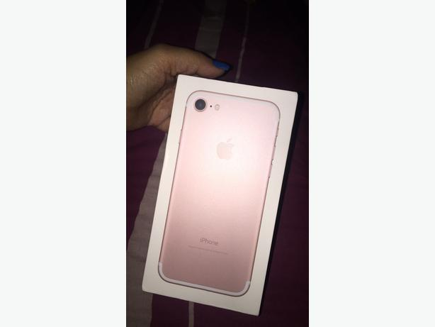 iphone 7 rose gold 32 gb