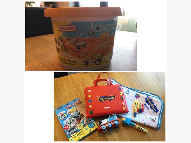 Toys - £10 each
