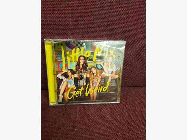 littlemix cd