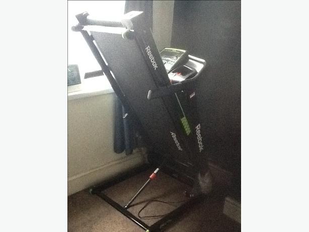 Reebok zr lite treadmill