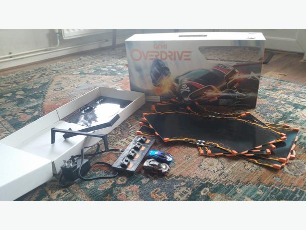 anki overdrive -  NEEDS TO GO BARGAIN