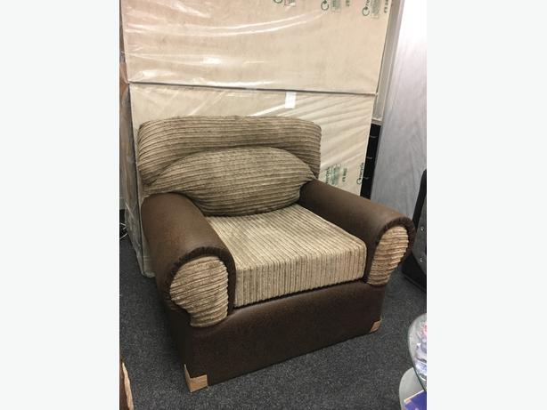 ARM CHAIR- brandnew