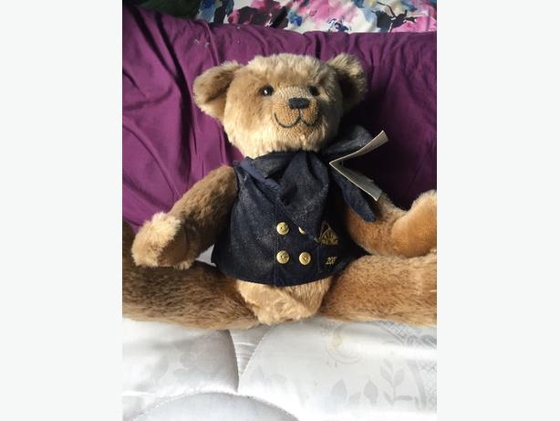 Harrods Millennium Bear