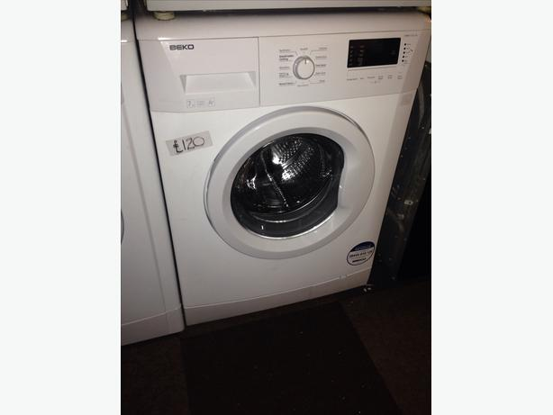 BEKO 7KG WASHING MACHINE0