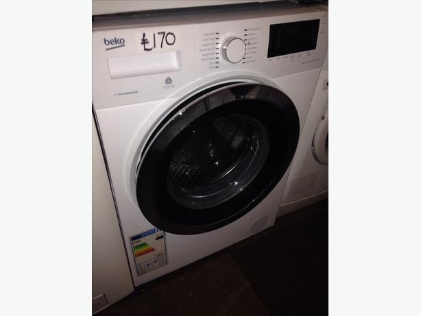 BEKO WASHING MACHINE 9KG