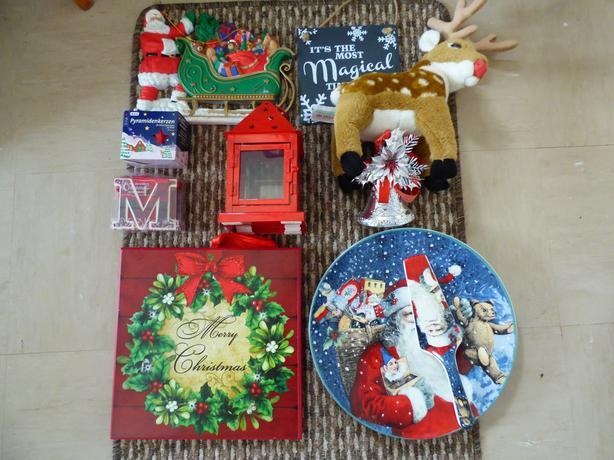 christmas decorations xmas