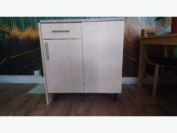 FREE: kitchen unit
