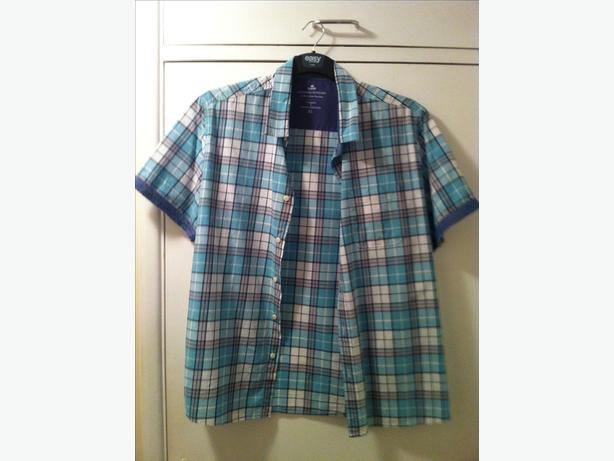 Men's shirts - size XL