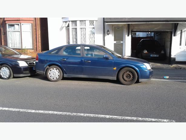 Vauxhall vectra 1800cc petrol 53reg 5door hatchback